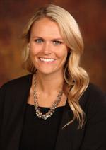 Courteney Steinhauser : Account Manager