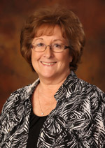 Kathy Keller : Administrative Support